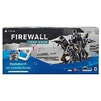 PSVR Aim Controller Firewall Zero Hour Bundle -...