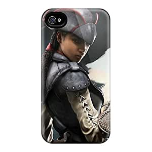 XiFu*Mei4/4s Perfect Case For Iphone - DdRYbOr4139blXVc Case Cover SkinXiFu*Mei