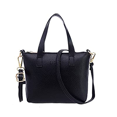 Women Fashion Shoulder Bag, Luca Ladies Tote Purse Handbag