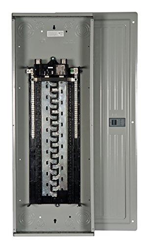 Siemens 42 Space, 60, Circuit, 225 Amp, Main Breaker, Indoor Load Center