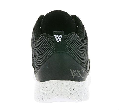 K1X Hombre Zapatillas negro