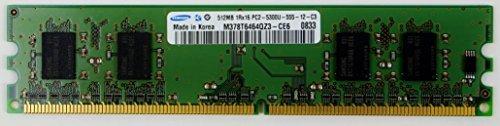 MEMORY, MT4HTF6464AY-667G1 512MB 1RX16 PC2-5300U-555-12-ZZ 512MB, DDR2, 667, CL5, CT6464AA667.4FG