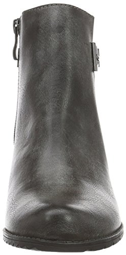 Botines Mujer GREY 25051 202 COM Gris Marco Tozzi ANTIC para EnqUHS