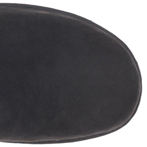Teva Nopal Wp, Botas de Nieve para Mujer Negro (Black- Blkblack- Blk)