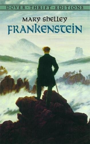 Frankenstein (Frankenstein Leather Bound)