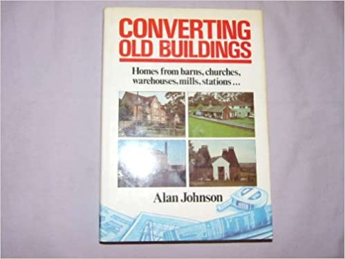 Book Converting Old Buildings