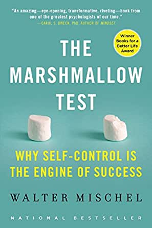 "the marshmellow test review Plotting the how, when, and why children develop this essential skill was the  original goal of the famous ""marshmallow test"" study pioneered."
