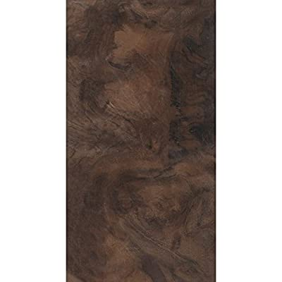 Walnut Burl, 3 Sq. Ft. Veneer Pack