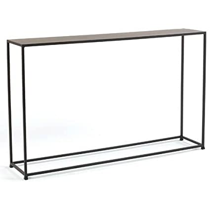 Tag Furnishings Group Tag   Urban Narrow Console Table, A Perfect Addition  To Any Home