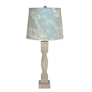 41VnP98fk3L._SS300_ Nautical Themed Lamps