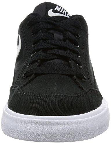 NIKE Men's GTS '16 TXT Casual Shoe Black/White 8.5 by NIKE (Image #4)