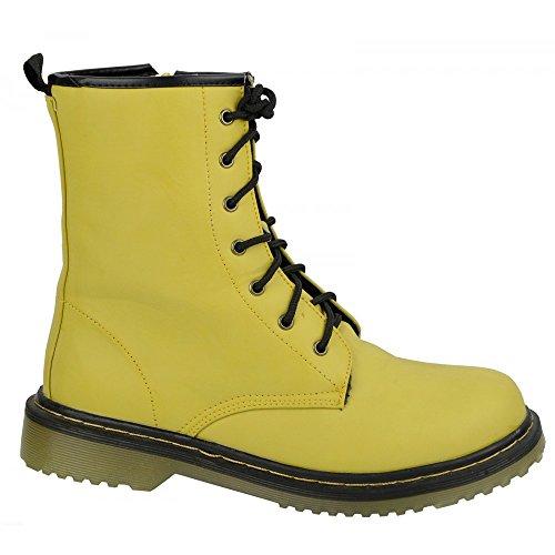 Womens Boots Combat