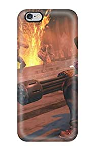 TYH - [FwJgFhM14674ohtYP] - New Saints Row: Gat Out Of Hell Protective Iphone 6 4.7 Classic Hardshell Case phone case
