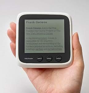 WikiReader Pocket Wikipedia