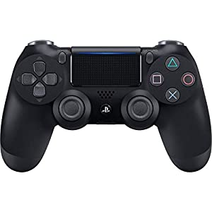 Sony PlayStation DualShock 4 Controller – Black