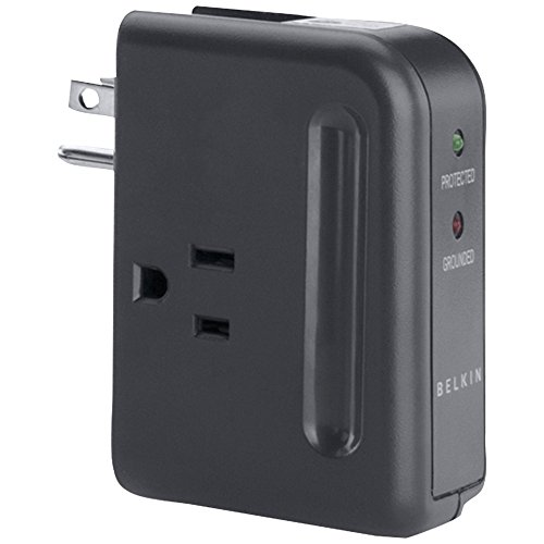 Belkin Travel Protector Hidden Swivel