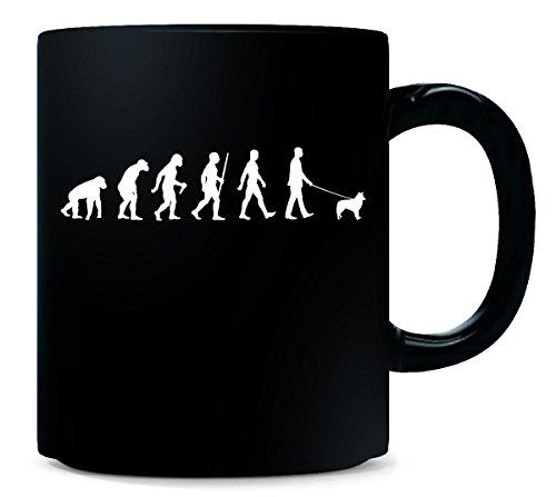Evolution Border Collie Walker - Mug