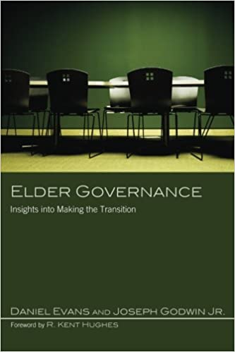 Book Elder Governance: Insights into Making the Transition