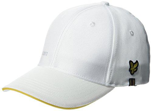 83d26db1029 Lyle   Scott Golf Men s Buchanan Cotton Twill Tour Cap