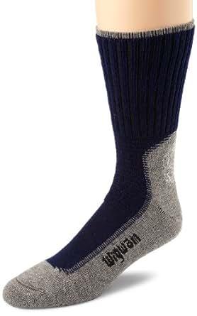 Wigwam Hiking Outdoor Pro Socks Navy / Pewter YL