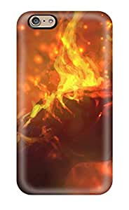 Iphone Cover Case - League Of Legends Protective Case Compatibel With Iphone 6 Sending Free Screen Protector