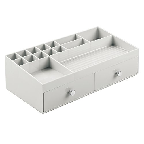 InterDesign Cosmetic Organizer Cabinet Products product image