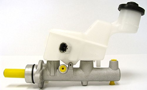 Brake master cylinder forPontiac Vibe 4 Vibe 4 speed automatic trans with ABS, Toyota Corolla 2003-2008 manufactured in USA with automatic trans and with ABS, 2003-2008 Toyota Matrix 4 speed automatic