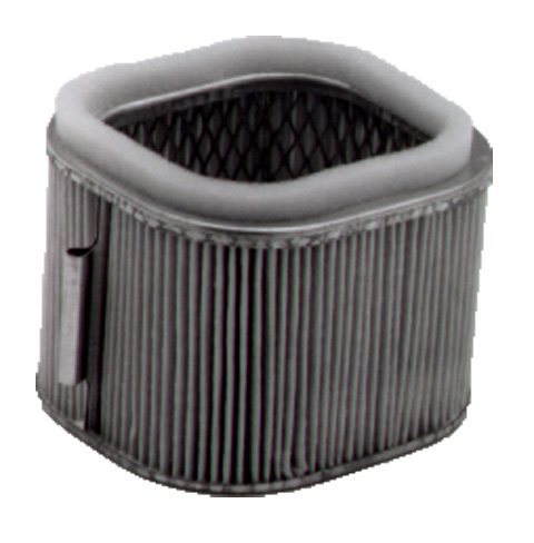 Emgo Replacement Air Filter for Kawasaki KZ1000 KZ1100 (Kawasaki Kz1000 Shaft)