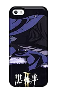 9817723K282461931 blondes night blue shortshanghai Anime Pop Culture Hard Plastic iPhone 5/5s cases