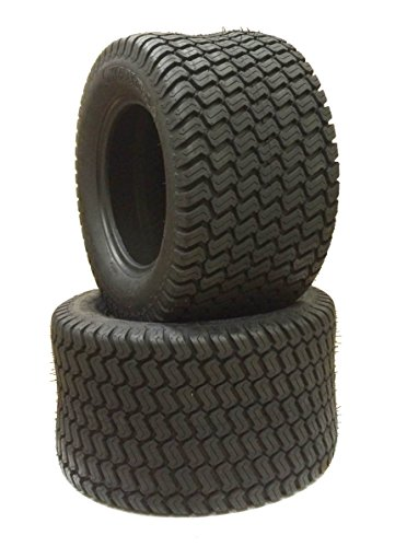 2 New 23x10.5-12 Lawn Mower Cart Turf Tires P332 /4PR - 13049