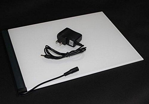 Tattoo Supply Ultra Thin Tracing Table Pad A4 LED Tattoo Light Box Stencil Board