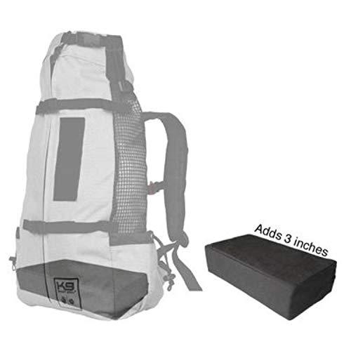 (K9 Sport Sack | Pet Carrier Backpack Booster Block (Large))