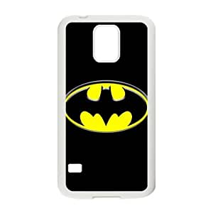 DAZHAHUI Batman Brand New And Custom Hard Case Cover Protector For Samsung Galaxy S5