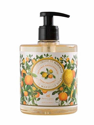 Luxury Liquid Hand Soap