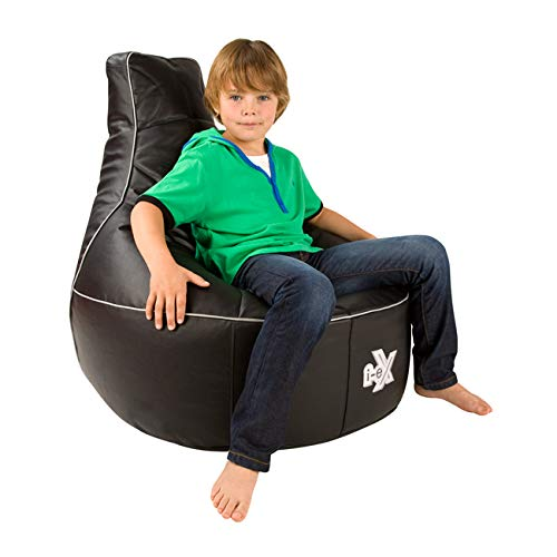 I Ex 174 Rookie Gaming Chair Faux Leather Kids Gaming