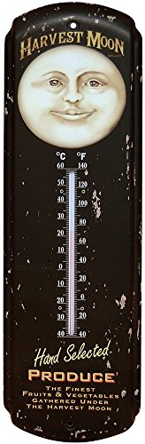 Price comparison product image Ohio Wholesale Harvest Moon Thermometer,  from our Everyday Collection