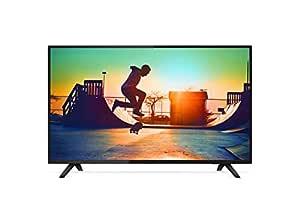 Philips 55 Inch 4K Ultra Slim Smart LED TV -55PUT6103/56