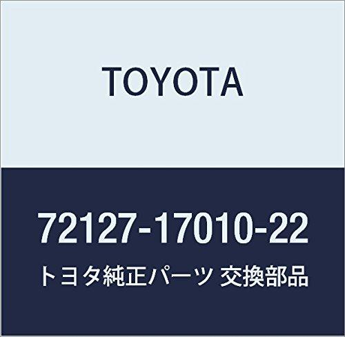 Toyota 72127-17010-22 Seat Track Bracket Cover