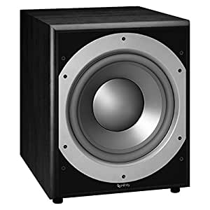 Infinity Primus PS312 12-Inch 400-Watt Powered Subwoofer (Black)