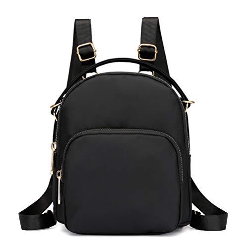 Signore Travel Nylon Tracolla Grande Impermeabile Bag Modo function Del Capienza Panno Student Sacchetto Multi A Di Vhvcx dFzwUU