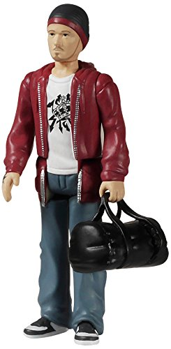 Funko Reaction: Breaking Bad - Jesse Pinkman Action Figure