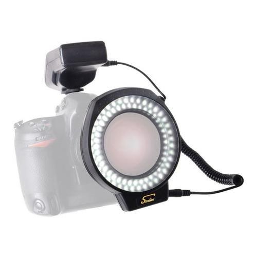 Interfit Strobies LED Macro Ring Light STR172