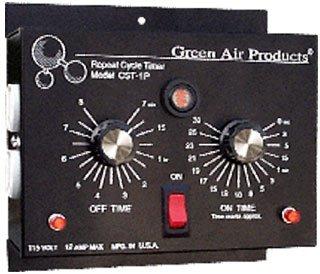 Green Air CST-1 Timer by Green Air