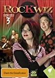 RocKwiz - Complete Series 3 - 2-DVD Set ( RocK wiz - Complete Series Three ) [ NON-USA FORMAT, PAL, Reg.0 Import - Australia ]