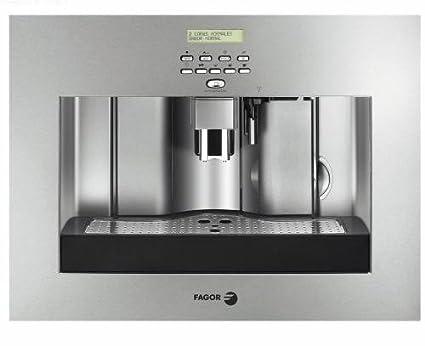 Fagor 2MQC-A10X, Plata, 450 x 560 x 550 mm - Máquina de