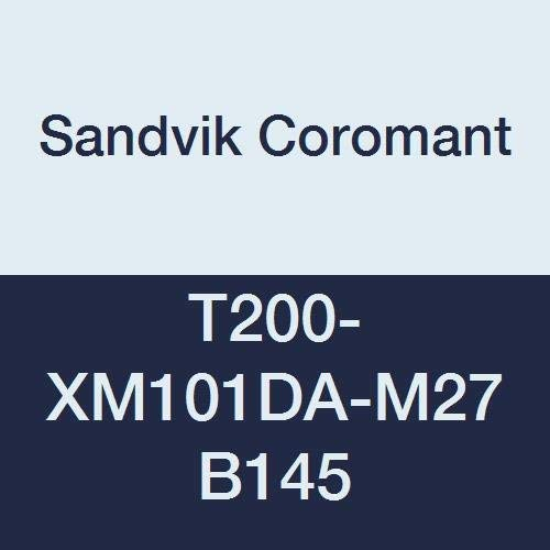 T200-XM101DA-M27 B145 Sandvik Coromant HSS CoroTap 200 Cutting tap with Spiral Point Right Hand Cut No Coolant