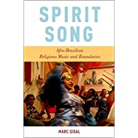 Image for Spirit Song: Afro-Brazilian Religious Music and Boundaries