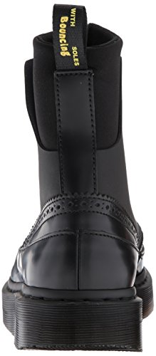Leather Jemison Womens Boots Martens Dr Wyq0BY7yw