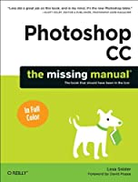 Photoshop CC: The Missing Manual Front Cover