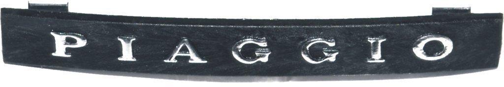 Motorcycle Parts Vespa PX LML Star Stella Piaggio Long Badge/Logo Emblem Horn Cover
